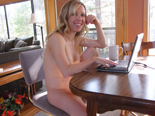 Home naked photos